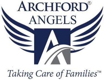 archford angels logo