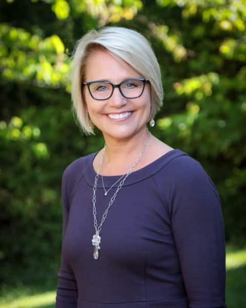 Julie A. Hanger