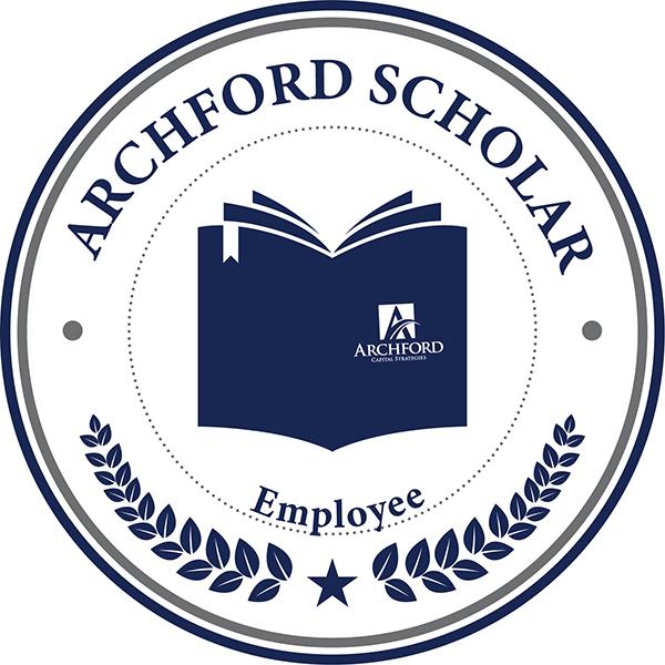 Archford Scholar Employee