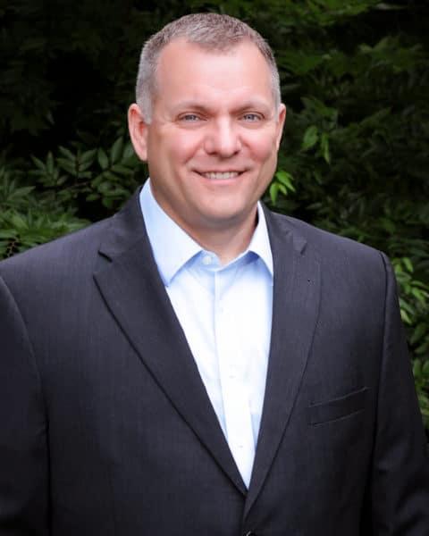 Paul R. Alegnani