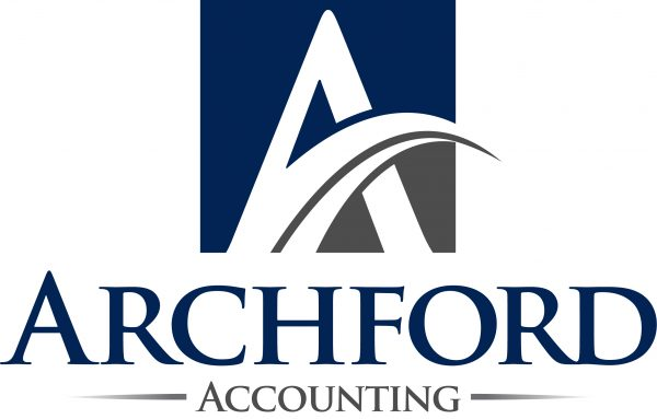 Archford Accounting Logo