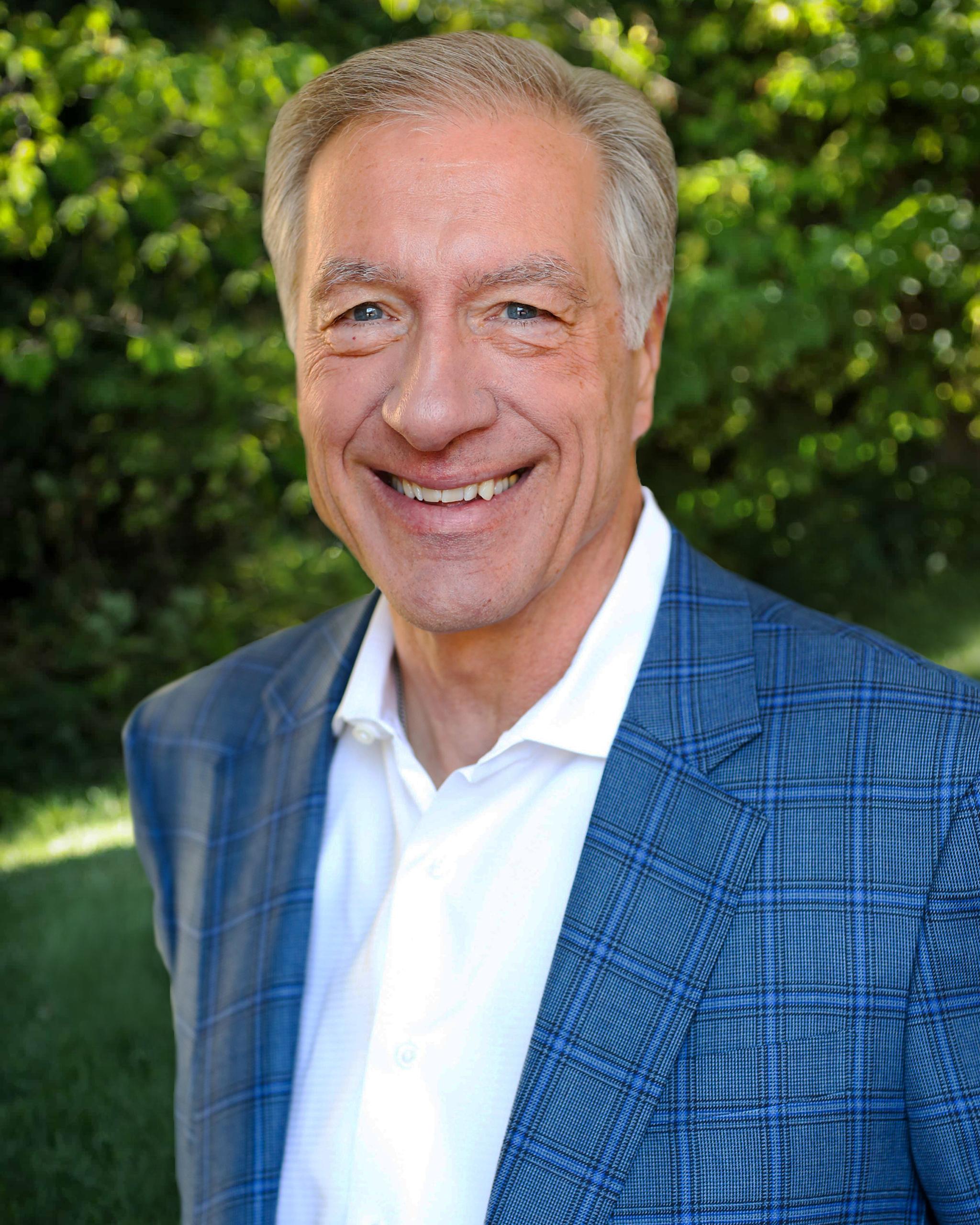 Martin F. Leifeld