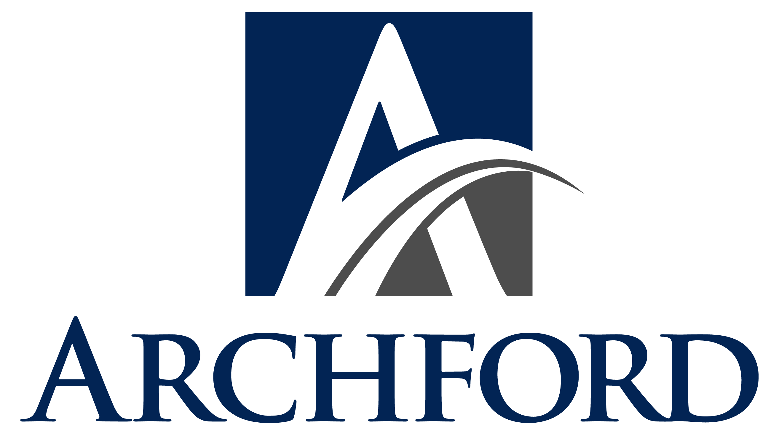 Archford logo png