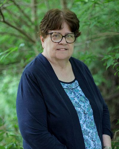Angela F. Geer