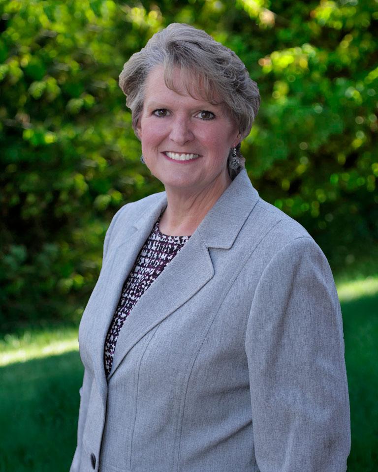 Sandy S. Schmidt